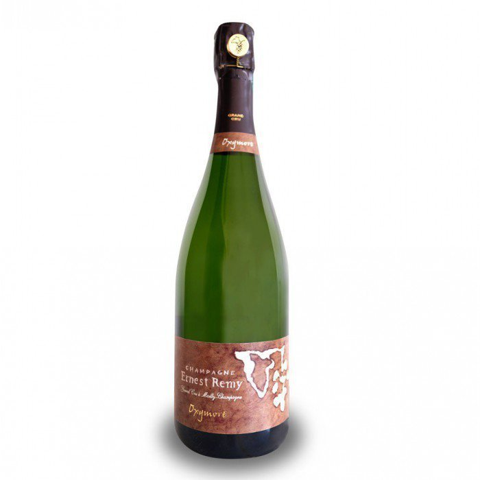Ernest Remy Oxymore Extra Brut Champagne Grand Cru 2008