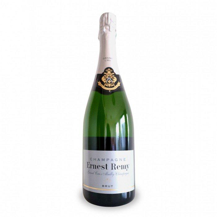 Ernest Remy Blanc de Noirs Brut Champagne Grand Cru NV